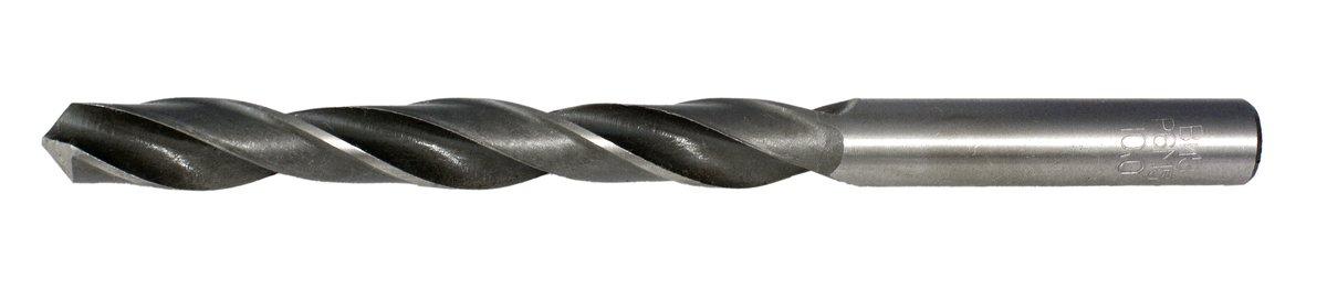 Сверла цилиндрический хвостовик